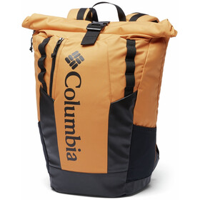 Columbia Convey Zaino da viaggio arrotolabile 25L, canyon sun